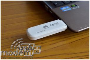 підключення роутера huawei ec315 до ноутбука