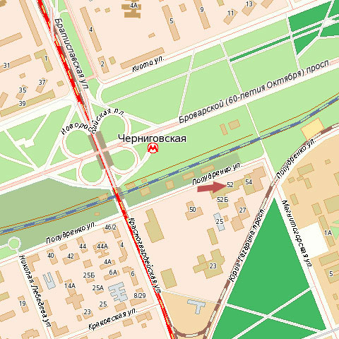 Киев CDMA подключение Адрес