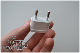 переходник для зарядного устройства в роутере novatel mifi 4620l
