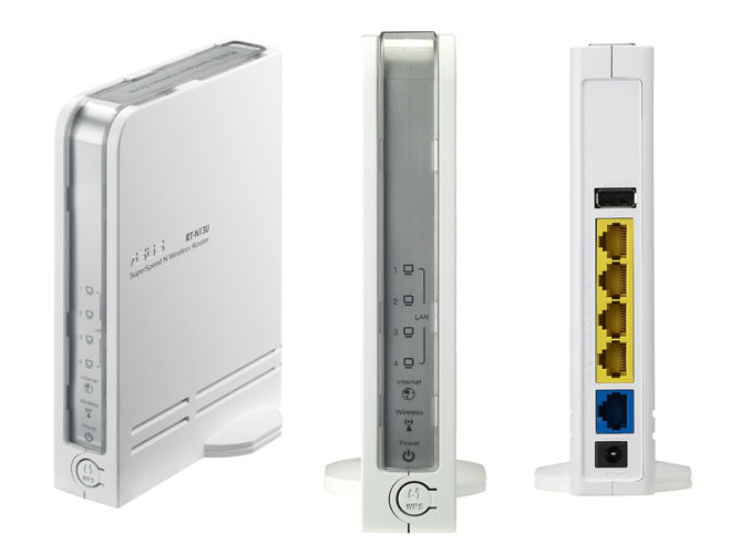 Стационарные 3g WiFi роутеры