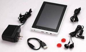 Китайский планшет HaiPAD M9 +3G