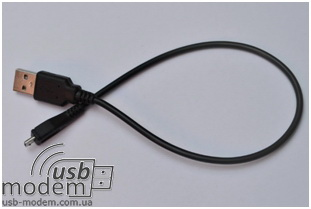 кабель micro usb Novatel mi fi 4510l