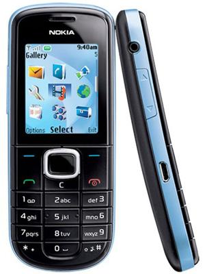Внешний вид Nokia 1006