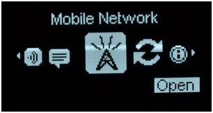настройки сети novatel mifi 5510l