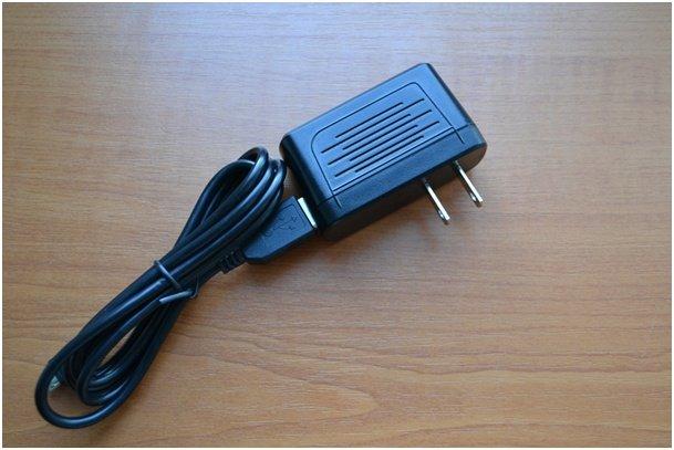зарядное устройство для Novatel MiFi 5510l