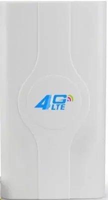 Комнатная антенна MIMO 9дБ - Купить 4G комнатную MIMO 2x9 дБ. Обзор, цена и характеристики