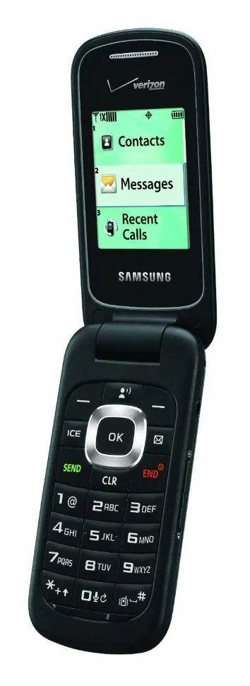 Samsung Sm-b311v инструкция на русском - фото 9