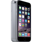 Apple iPhone 6S 16GB Space Gray (MKQJ2)